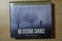 Audio Book - Harlan Coben - No Second Chance
