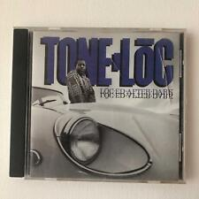 TONE LOC Loc'ed After Dark CD
