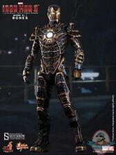 Iron Man Mark XLI 'Bones' Sixth Scale Figure Iron Man 3 by Hot Toys