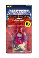 Orko Vintage Collection MotU Masters of the Universe Action Figur Super7
