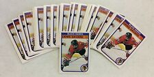 LOT OF 30 DENIS SAVARD 1982-83 OPC O-PEE-CHEE HOCKEY CARDS # 73 HOF 2nd YEAR