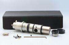 KEYENCE VH-Z100 per VHX microscopio digitale con adattatore di montaggio D 20858