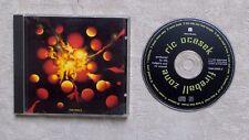 "CD AUDIO MUSIQUE / RIC OCASEK ""FIREBALL ZONE"" 12T CD ALBUM 1991 POP ROCK"