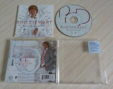 CD ALBUM MERRY CHRISTMAS BABY ROD STEWART 13 TITRES 2012
