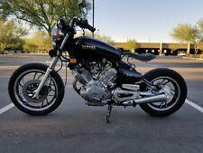 Subframe Only XV750 XV920 Yamaha Virago Cafe Bobber