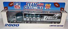 NFL 2000 Tractor-Trailer-Truck, PHILADELPHIA EAGLES , NEW IN BOX