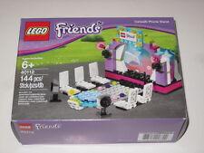 LEGO FRIENDS # 40112 CATWALK PHONE STAND- NEW