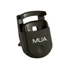 MUA MAKEUP Tool: Compact Travel EYELASH CURLER No Pinch SAFE PLASTIC Soft Close