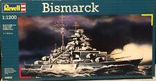 BISMARCK REVELL 1/1200 05802