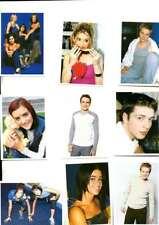 RARE JOBLOT OF 65 PANINI TOP OF THE POPS MAGAZINE STARS 99 STICKER COLLECTION