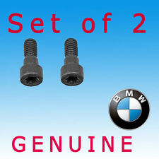 BMW E39 E46 Z3 E53 X5 E60 E83 X3 E85 Z4 Vanos Unit Fit Bolts Pair Set of 2 NEW