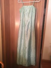 Lily pulitzer spaghetti strap floral dress size 2