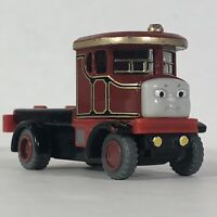 Thomas the Train Elizabeth Diecast Truck no Dumper  Friends Take Play