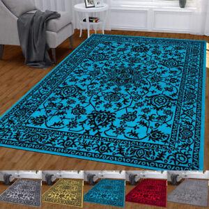 Modern Large Area Washable Rugs Hallway Runner Rug Bedroom Carpet Kitchen Mats