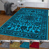 Modern Large Area Washable Rugs Hallway Runner Rug Bedroom Carpet Kitchen Mats