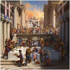 Logic - Everybody [New CD] Explicit