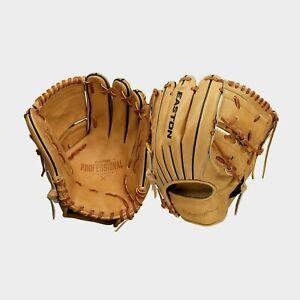 NWT Easton Professional Collection KIP Baseball Glove RHT 12 Tan/Brown.BRAND NEW