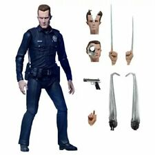 Terminator 2 Ultimate T-1000 7-Inch Scale Action Figure (SEPT PRE-ORDER)