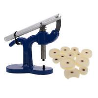 Watch Capper Pressure Back Case Professional Repair Clamp Tool