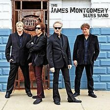 The James Montgomery Blues Band 0889466046223