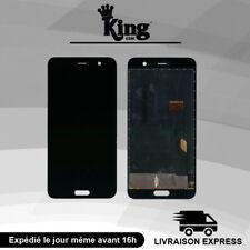 Ecran LCD vitre Tactile pour HTC Uplay U Play Noir outils
