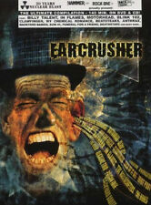 Earcrusher DVD+CD NEW SEALED Motorhead/My Chemical Romance/Funeral For A Friend+