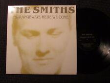 2009 The Smiths - Strangeways Here We Come LP RE 180g EX/EX Rhino R1 520966