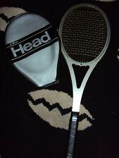 arthur ashe competion head amf tennis racket