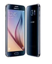 Samsung Galaxy S6 SM-G920V, 32GB, Verizon, Blue (107426-1 IO) BY9O