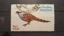 PAKISTAN 1979 Fazant  MI.NR. 487