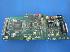 Marvell Semiconductor MV-3 Motherboard and MV3 88C5540 Daughter Card