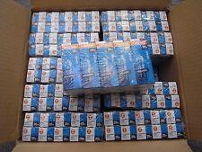 10 x Osram Halogen Light Bulb Clear  20 Watt 20 W 12V G4 Base JC Type