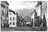 AK, Murnau, Markt mit Hohe Kiste, ca. 1960