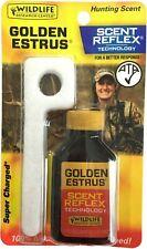 *New* Golden Estrus - Scent Reflex Technology - 1 oz *Free Shipping*