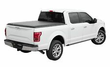 Access Literider Roll-Up Cover For 99-08 Ford Ranger 6ft Flareside Bed #31139