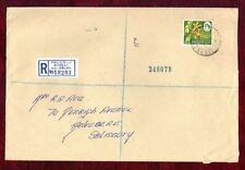 Elizabeth II (1952-Now) 1 British Postal Histories Stamps