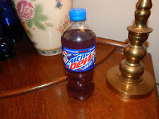 ONE (1) Bottle of 2017 DEW * S * A - one 20oz bottle RARE LIMITED EDITION