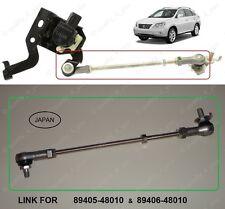 Front Link Rod Leveling-Height control sensor Lexus RX350 RX450h 2009-2014 Japan