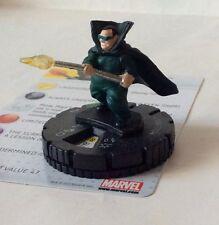 HeroClix Galactic Guardians  #026  MOLE MAN  MARVEL