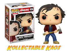 Funko Pop The Shining - Jack Torrence Chase Variant Fun15021