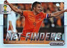Soccer Trading Cards Robin Van Persie