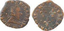 La Ligue au nom d'Henri III, double tournois, 1891 ?, Lyon - 54