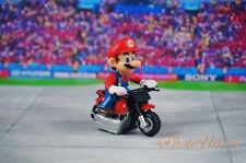Takara Tomy Nintendo Super Mario Car Model Cake Topper Figure Decoration K1335 J
