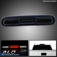 Fit For 99 07 Silveradosierra Blacksmoked 3d Third 3rd Brakecargo Light Fits 2005 Chevrolet Silverado 2500 Hd Ls