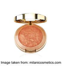 New MILANI Baked Blush: #06 Bellissimo Bronze