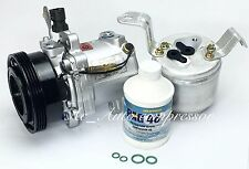 BMW 95-99 318i  318is  318ti  A/C Compressor Kit - Reman 1Yr wrty.