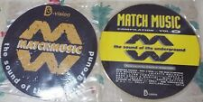 LOTTO STOCK 1 DISCO INTROVABILE 33 GIRI VINILE MATCH MUSIC