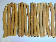 lot of 5 stick natural bio Herbal DENTAL toothbrush miswak siwak suna gift free
