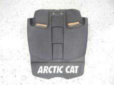 ARCTIC CAT SNOWMOBILE 2012 F 800 F 1100 XF 800 XF 1100 BLACK SNOWFLAP 6606-123