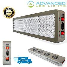 Advanced PlatinumLED P600 600w 12 Band LED Dual Grow Light Full Spectrum Growing